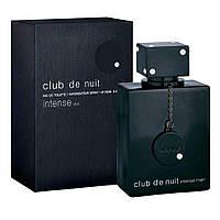 Armaf Club De Nuit Intense edt 105ml Туалетная вода для мужчин, аналог Creed Aventus