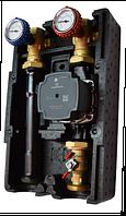 Компактна пряма насосна група Womix SA 125 - DN 25 з ізоляцією без насоса, фото 1