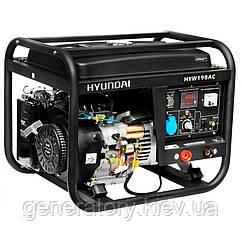 Генератор сварочный Hyundai HYW 190AC