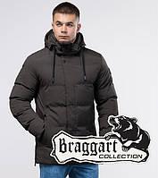 Braggart Youth   Зимняя куртка 25280 кофе