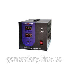 Стабилизатор LogicPower LPH-5000RV