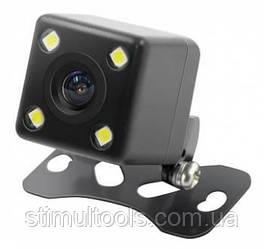 Камера заднего вида для авто, LED