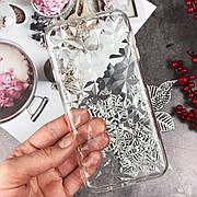 Силіконовий чохол на Samsung Crystal J5 2017 (J530)