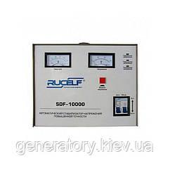 Стабилизатор RUCELF SDF-10000