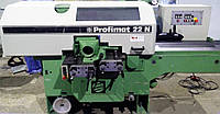 Чотирьохсторонній верстат Weinig Profimat 22N, фото 1