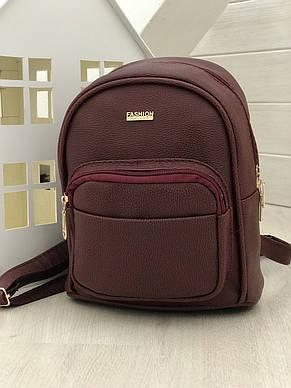 Рюкзак міський R-113 - 4 жіночий, фото 2