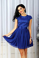 Платье нарядное в расцветках 26289, фото 1