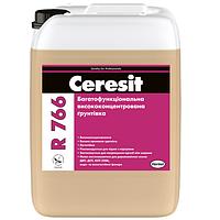 Грунтовка CERESIT R766 (10 л)
