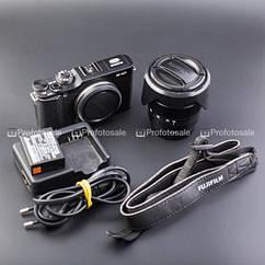 Fujifilm X-M1 kit 16-50