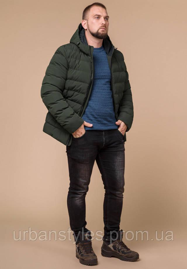 Мужские зимние куртки Braggart Aggressive