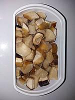 """Білі гриби (кубики) заморожені """"Дари Гуцульщини"""""""