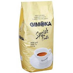 Кофе в зернах Gimoka Speciale Bar 3кг, Италия Оригинал (Джимока)