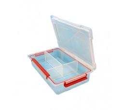 Коробка пластмассовая водонепроницаемая Salmo (1500-90)