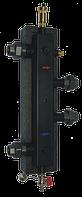 Гідравличний розподілювач CPN 70 - DN 25 з ізоляцією, фото 1