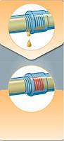 Герметики резьбовых и трубных соединений