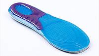 """""""Умные"""" стельки для спортивной обуви размер М 05004/01, фото 1"""