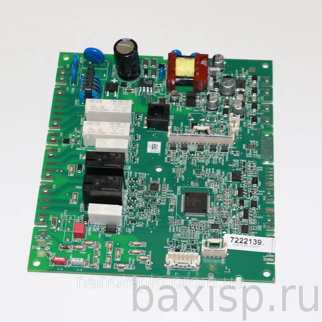 Плата электронная LMS14 DUOTECH MP 1.90/110