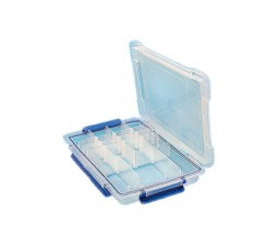 Коробка пластмассовая водонепроницаемая Salmo (1500-91)