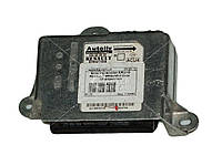 Блок управления AIRBAG для Renault Megane II 2003-2009 8200411008