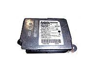 Блок управления AIRBAG для Renault Megane II 2003-2009 604289600, 8200367444, 8200411004