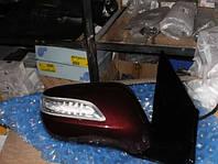 Зеркало заднего вида боковое правое на Acura MDX