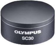Цифровая камера SC30 для микроскопов и стереомикроскопов