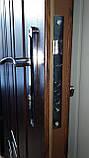 Входные двери Redfort Арка Эконом (улица), фото 3