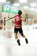 Экипировка Yonex - №1 в мире бадминтона и тенниса!