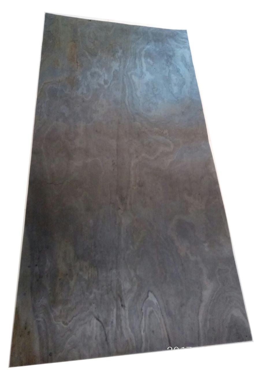 Каменный шпон California Gold 2440x1220mm (Лист №1 )
