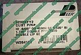 Подшипник 204PY3 PEER ga2014 сошника aa21480 BEARING Alternative parts 822-011c запчастини підшипник 820-003c, фото 4