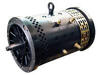 Перемотка и ремонт электродвигателей погрузчика в Запорожье