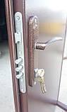 Входные двери Redfort Технические Эконом (улица), фото 3