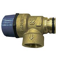 K 9950620 Предохранительный клапан бойлера 8 бар