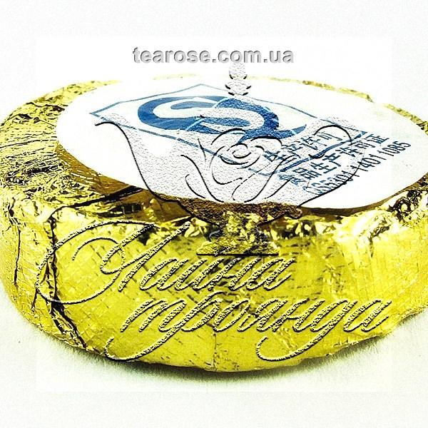 Пуер чай «Шен Пуер пресований (Медальйон)»