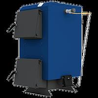 Твердотопливный котел для отопления дома НЕУС-ЭКОНОМ 12 кВт