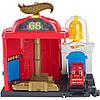 Пожарная станция Hot Wheels FRH28