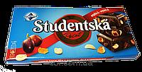 Шоколад молочный STUDENTSKA ORIGINAL STUDENTSKA PECET MLECNA-BILA STUDENTSKA PECET MLECNA-BILA 180G