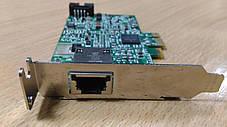 FS215AA Сетевая Карта HP [Broadcom] Netxtreme Gigabit Adapter BCM95761A6110G-HP , фото 3