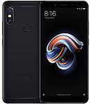 Xiaomi Redmi Note 5 3/32Gb Black, фото 3