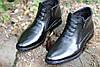 Мужские ботинки из натуральной кожи AVW 1190, фото 5