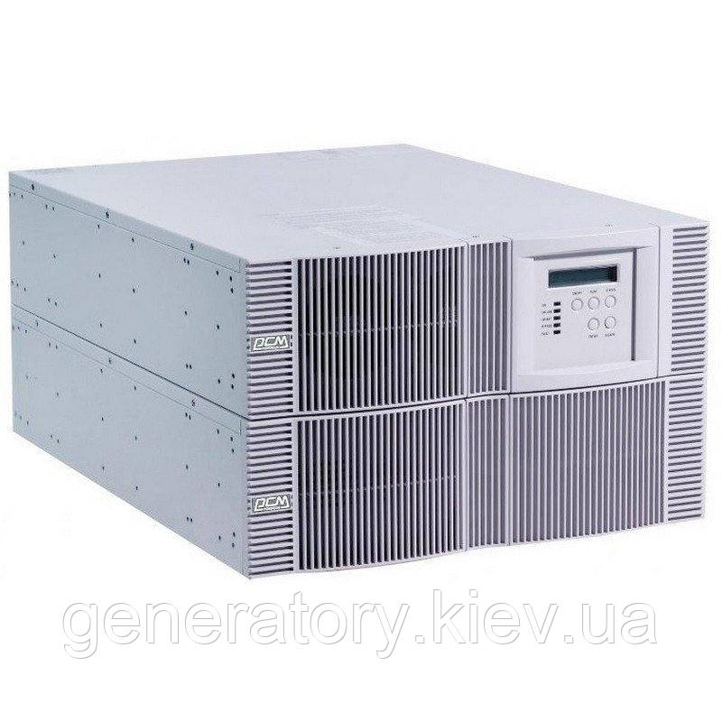 ИБП Powercom VGD-6K-RM CHAIN 6U