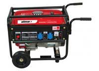 Генератор бензиновый ALIMAR ALM B 6500E (Турция)