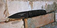 Купить нож Boker Kalashnikov Auto Plain Black