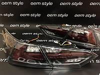 Задні LED-ліхтарі TOYOTA CAMRY V70, фото 1