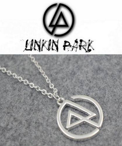 Кулон Линкин Парк Linkin park