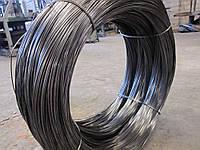 Проволока пружинная 1,5 мм сталь 70 (65Г), фото 1