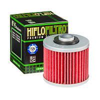Фильтр масляный HIFLO HF145, фото 1