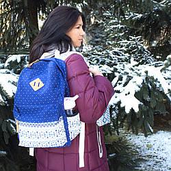 Модный аксессуар - женский городской рюкзак: как выбрать идеальную модель