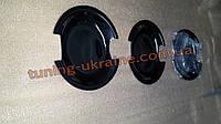 Хром накладки на под ручки мыльницы 3шт. для Volkswagen Caddy 3 2004-2010