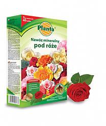 Удобрение Planta для Роз в гранулах 1кг